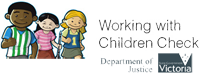 Working With Children Check Unit