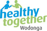 Healthy Together Wodonga